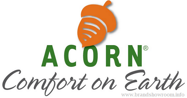 Acorn Showroom in San Rafael California USA