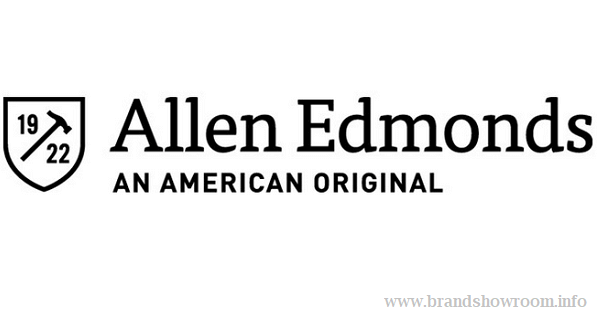Allen Edmonds Showroom in Davenport Iowa USA