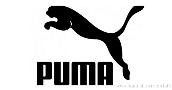 Puma Showroom in Tulalip Washington USA