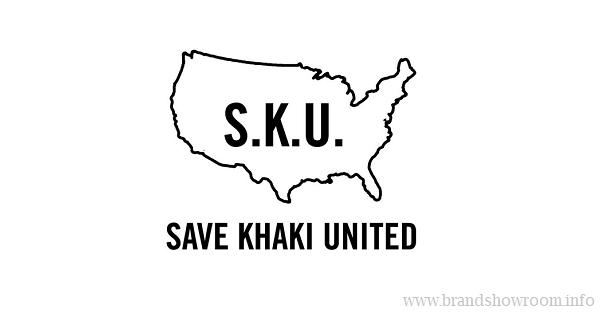 Save Khaki United